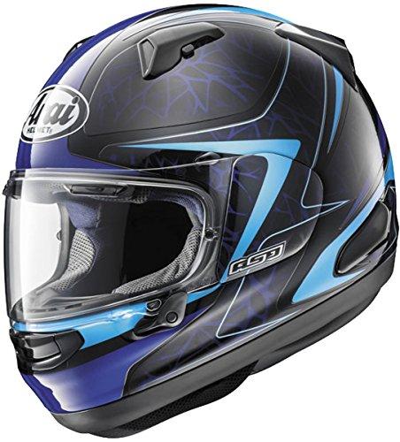 Arai Quantum X Helmet - Sting (LARGE) (BLUE)