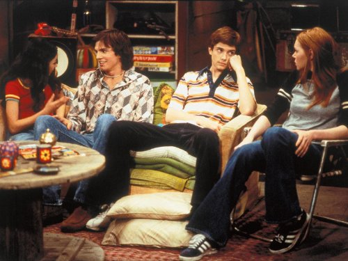 Pilot (That 70s Show Complete Series Blu Ray)
