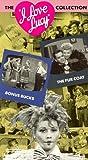 The I Love Lucy Collection, Vol. 11: Bonus Bucks / The Fur Coat [VHS]
