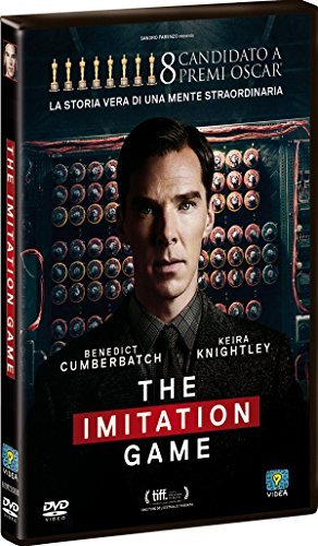 The Imitation Game [IT Import]