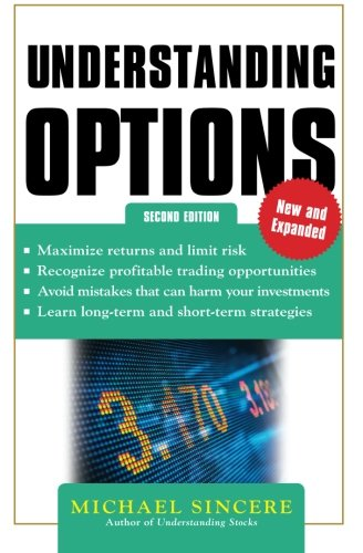 Understanding Options 2E by McGraw-Hill