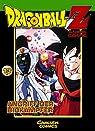 Dragon Ball Z Taschenbuch 13. Angriff der Biokämpfer. par Vicary