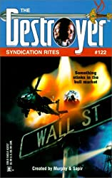 Syndication Rites (Destroyer Series #122)