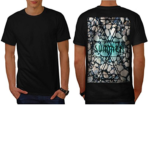 Playing Card Win Spade Ace Men NEW S T-shirt Back | Wellcoda (Ace Of Spade Boot)