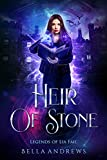 Heir of Stone (Legends of Lia Fáil Book 1)