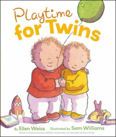Playtime for Twins Playtime for Twins