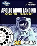 : View Master: Apollo Moon Landing