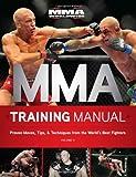 MMA Training Manual, Triumph Books Staff, 1600785050