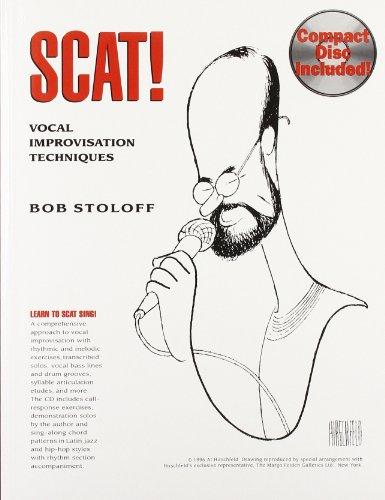 Scat! Vocal...