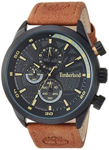 Timberland Men s Needham Chronograph Watch