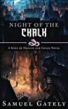 Night of the Chalk (Spies of Dragon and Chalk)
