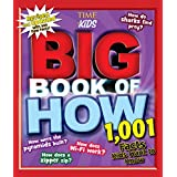 Big Book of How Revised and Updated (A TIME for Kids Book) : 1,001 Facts Kids Want to Know (TIME for Kids Big Books)