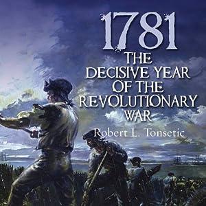1781 Audiobook