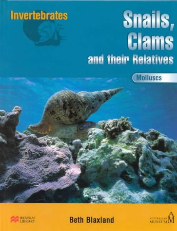 Descargar Libro Snails Clams Relatives : Molluscs Blaxland