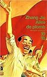 Ailes de plomb par Zhang