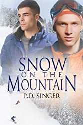 Snow on the Mountain (The Mountains Book 2) (English Edition)
