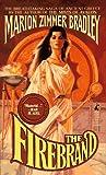The Firebrand, Marion Zimmer Bradley, 0671744062