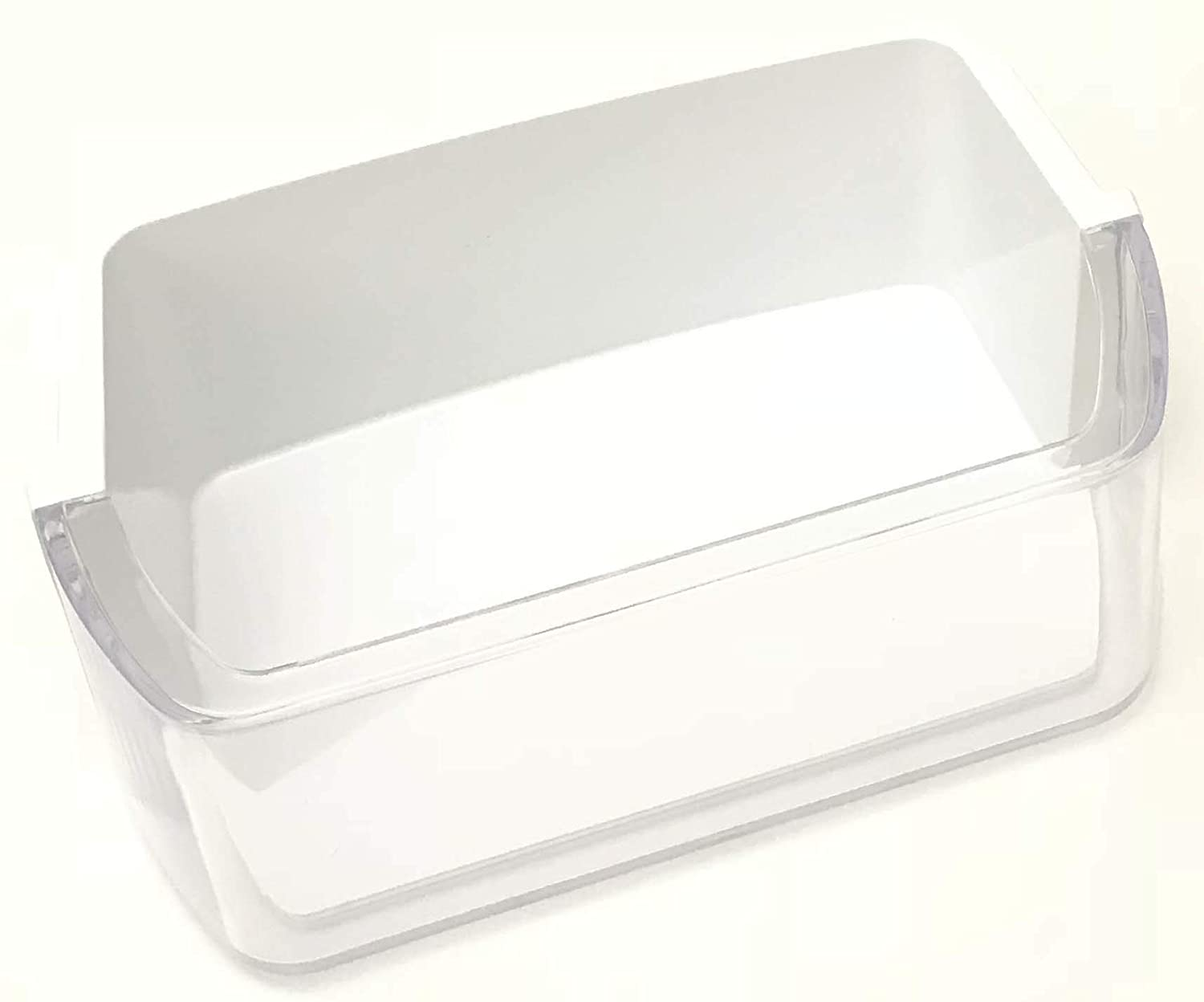 OEM Samsung Refrigerator Door Bin Basket Shelf Tray Specifically For RF220NCTASR, RF220NCTASR/AA, RF220NCTASR/AA-0001