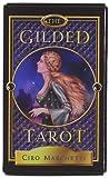 The Gilded Tarot Deck, Ciro Marchetti, 0738734241