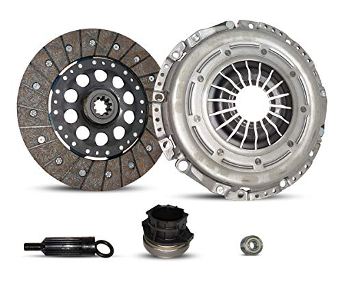 Clutch Kit works with Bmw 328i 328is 528i Z3 Base 2.8i Roadster Convertible Sedan Coupe 1996-1999 2.8L 2793CC l6 GAS DOHC Naturally Aspirated Bmw 328i Clutch Master