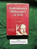 Shakespeare's Philosophy of Evil
