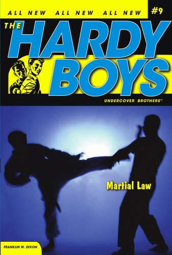 martial-law-hardy-boys-all-new-undercover-brothers-book-9