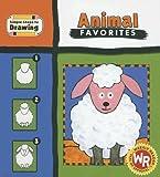 Animal Favorites, Helga Bontinck, 0836863119
