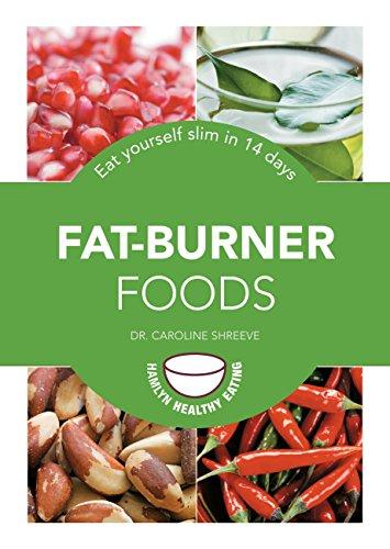 (Fat-Burner Foods: Eat yourself slim in 14 days)