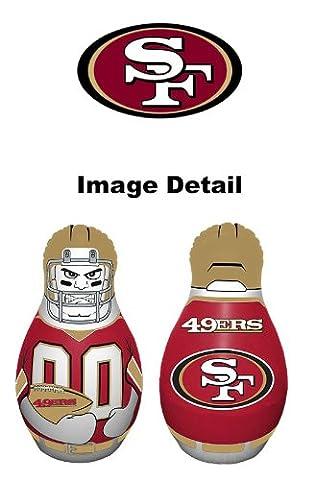 NFL San Francisco 49Ers Mini Tackle Buddy