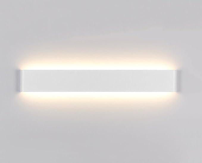 Badezimmerleuchten Led Aluminium Legierung Wand Lampe Bad Lampe