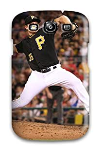 Albert R. McDonough's Shop 4305517K325749704 pittsburgh pirates MLB Sports & Colleges best Samsung Galaxy S3 cases