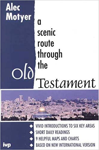 Book A Scenic Route Through the Old Testament
