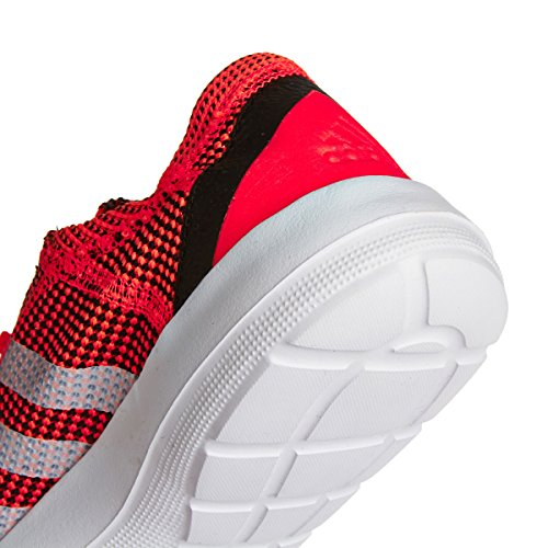 Adidas Element Refine Tricot Herren Sneaker Orange