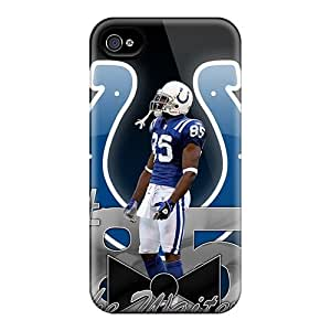 Faddish Phone Indianapolis Colts Cases For Iphone 6plus / Perfect Cases Covers by ruishername