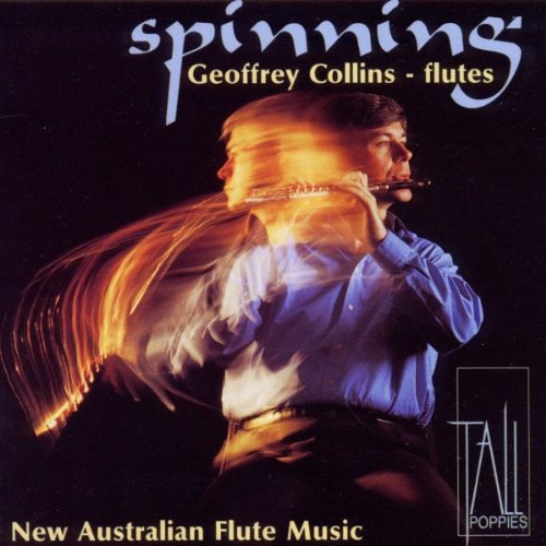 Spinning - Flutes: Collins, Miller: Amazon.es: Música