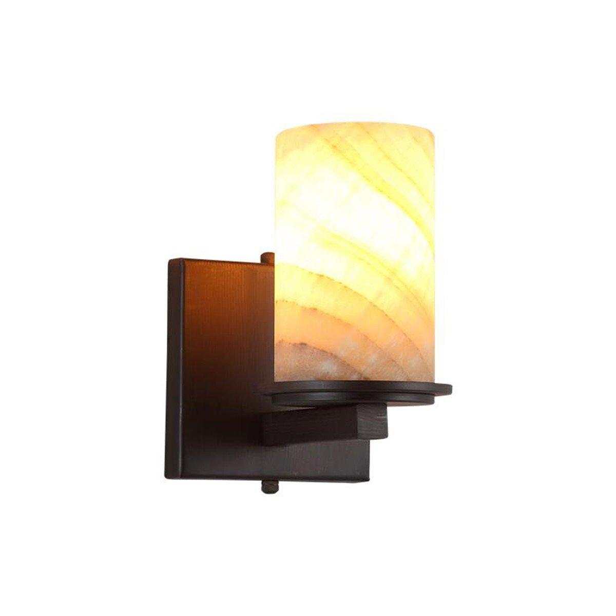 Amazon.com: Avanthika - Lámpara de pared de mármol o ...