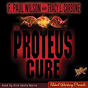 The Proteus Cure Hörbuch