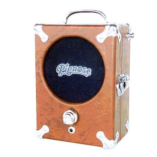 Pignose Legendary Amp With AC Power Supply Bundle