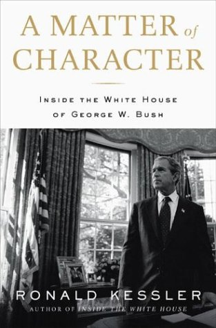Download A Matter of Character: Inside the White House of George W. Bush pdf