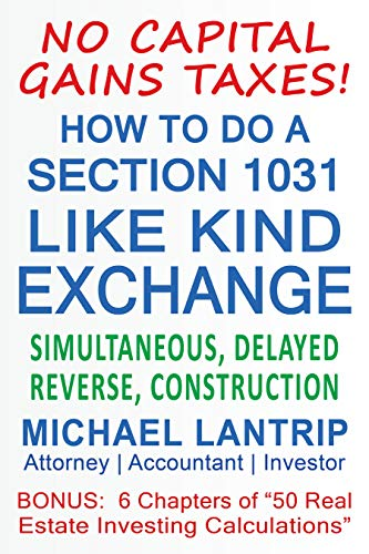 Best 1031 exchange options