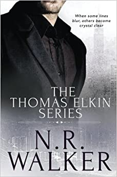 The Thomas Elkin Series