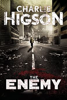 Enemy, The (The Enemy Book 1) by [Higson, Charlie]
