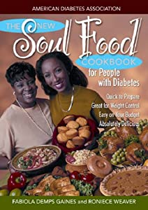 The new soul food cookbook for people by roniece weaver healthy soul food cooking forumfinder Choice Image