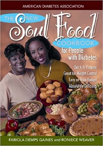 Healthy soul food cooking fabiola gaines roniece weaver healthy soul food cooking fabiola gaines roniece weaver 9781580402279 amazon books forumfinder Images