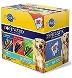 Pedigree Dentastix 51-Treat Variety Pack, 2.76lbs (1.25 kg) Large
