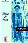 Clément de Rome par Colson