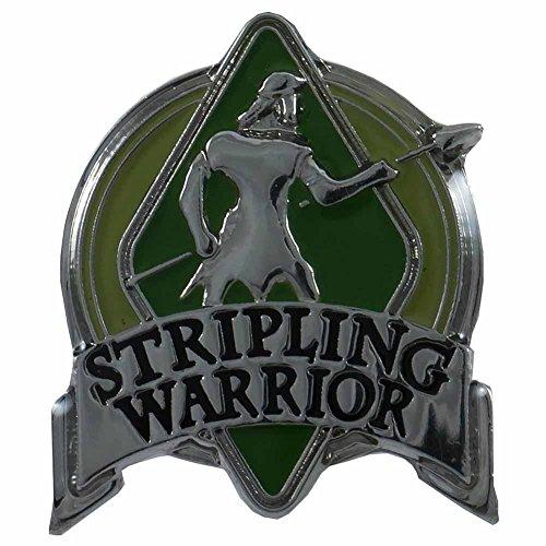 Johnson Brothers Book of Mormon Helaman's Stripling Warrior Olive ()