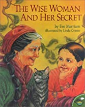 READ The Wise Woman and Her Secret (Aladdin Picture Books) D.O.C