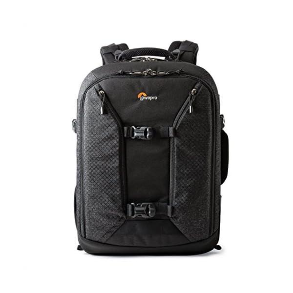 Best Lowepro Runner Camera Backpack in 2020