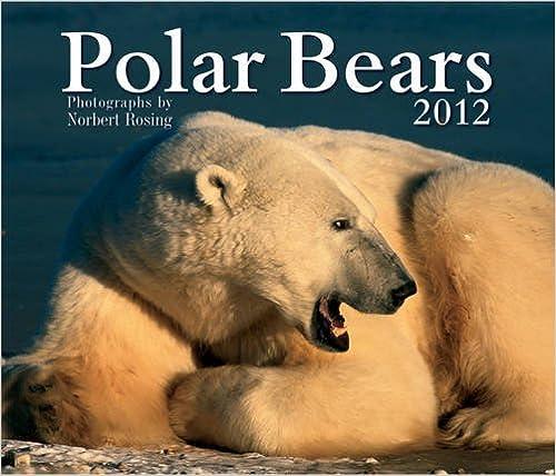 Laden Sie vollständige Ebooks Google-Bücher herunter Polar Bears 2012 PDF